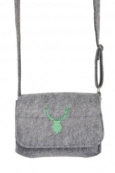 Damen Handtasche - Elch