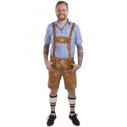 Herren Lederhose Oktoberfest